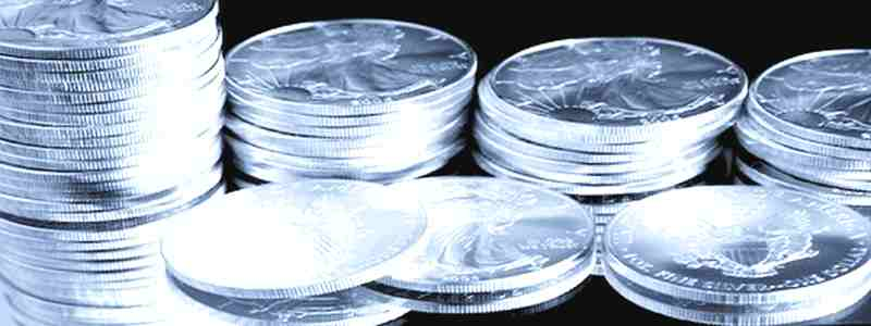 iShares Silver Trust ETF