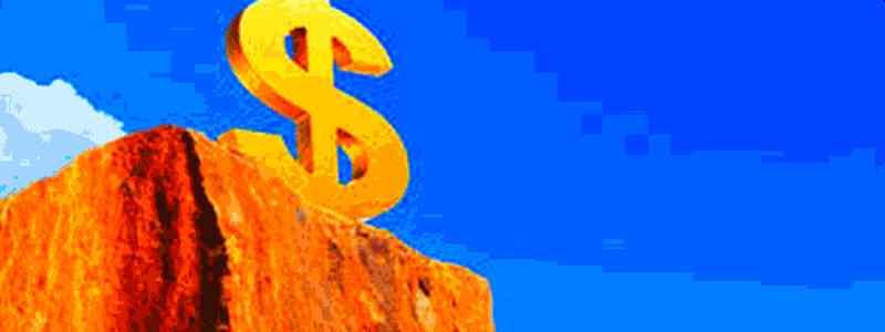 """Auksas """"fiscal cliff"""" išvakarėse"""