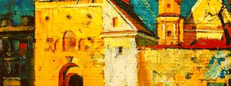 XLII Vilniaus Aukcionas – nuo XIV a. klasikos iki Rimvido Jankausko ekspresijos