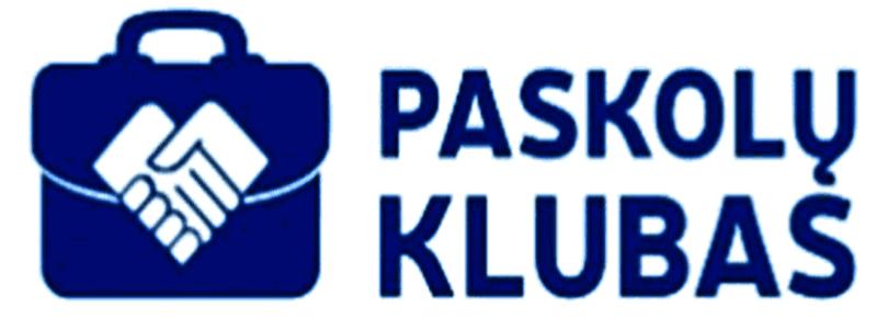 Paskolų klubas - pirmoji skolinimo platforma su neribotos veiklos licencija