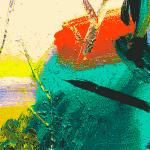 XLVIII Vilniaus aukcionas: koloristinės tapybos pamoka
