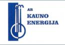 AB Kauno energija