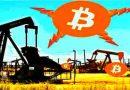 Kiek reikia naftos bitcoin pagaminti? Paskutinis bitcoin nebus iškastas?