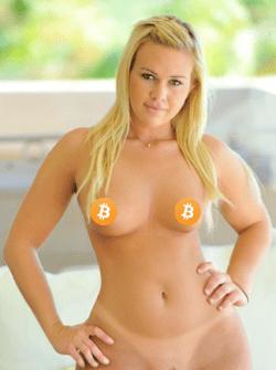 Bitcoin - kaip seksas