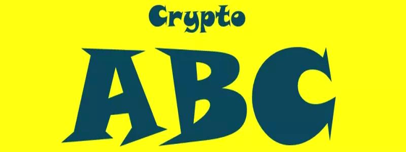 Investavimo į kriptovaliutas ABC
