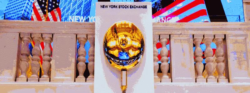 Niujorko akcijų biržos varpo istorija