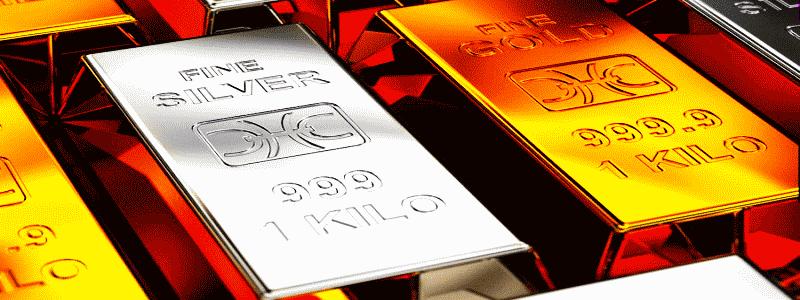 Auksas ir sidabras 2018-10-22