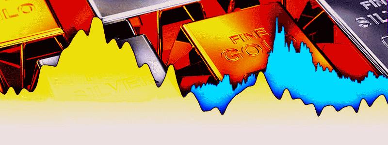Auksas ir sidabras 2019-01-02