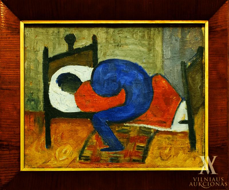 LVII Vilniaus aukcionas