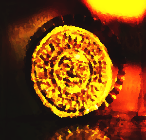 Amžinu tapęs klausimas: Auksas ar Bitcoin?