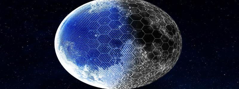 Kriptorinkų apžvalga 2019-07-23. Į Mėnulį, jei ne per bitcoin, tai per blockchain tikrai
