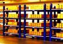 Olandijos centrinis bankas atidarė kanapių butiką