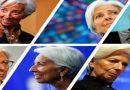 Portretas: Christine Lagarde