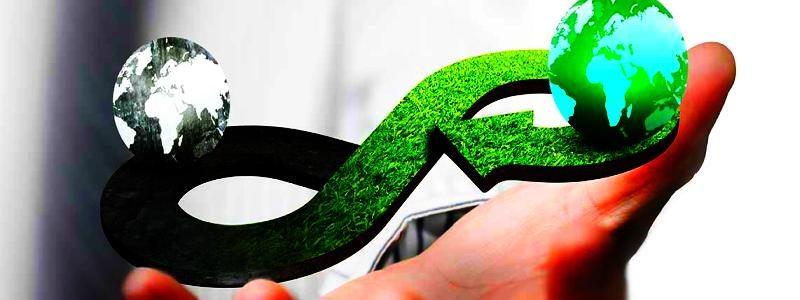 Žiedinė ekonomika – kas ji ir kuo naudinga mums bei planetai?