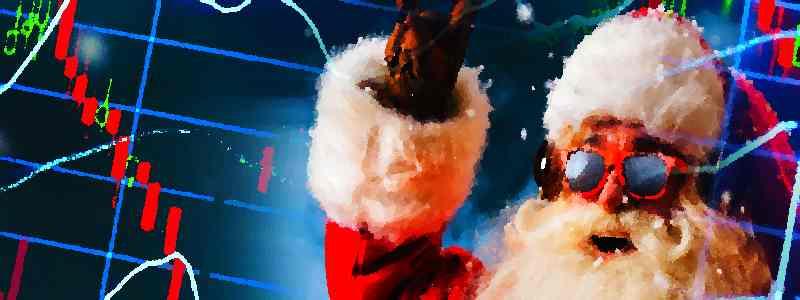 Kriptorinkų apžvalga 2019-12-23. Bitcoin ruošiasi Kalėdiniam raliui