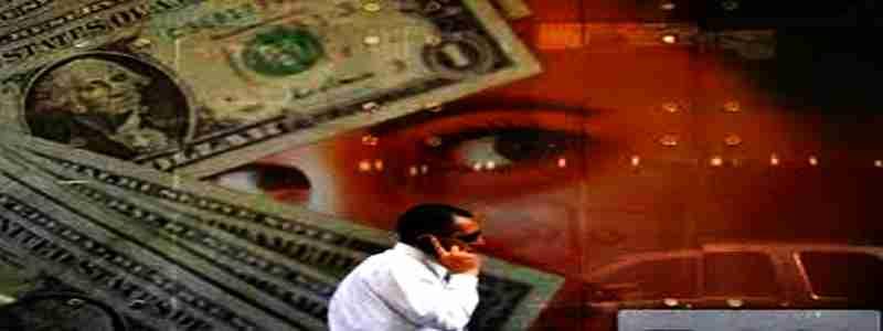 JAV doleris kyla. O turėtų kristi?