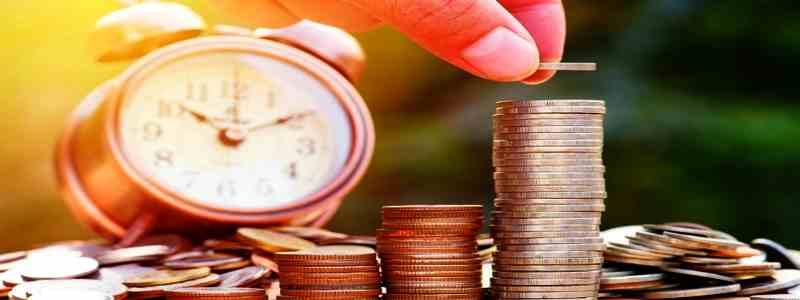 Gyventojai neįvertina ilgalaikio infliacijos poveikio turimiems pinigams