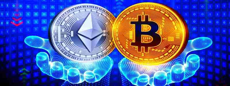 bitcoin karščiavimas patenka į jav nekilnojamojo turto rinką)